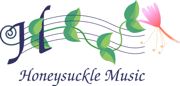 Honeysuckle Music Logo