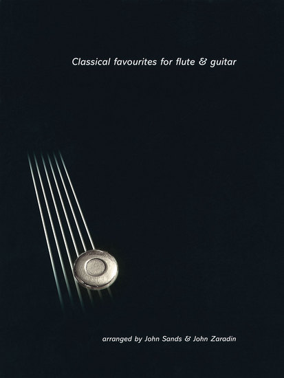 photo of Classical favourites for flute & guitar