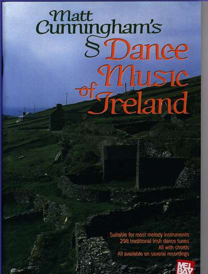 photo of Dance Music of Ireland