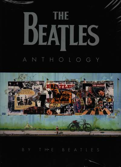 photo of The Beatles Anthology, (softcover)