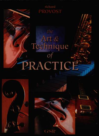 photo of the Art and Technique of Practice