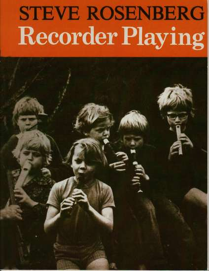 photo of Recorder Playing
