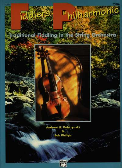 photo of Fiddlers Philharmonic, Viola