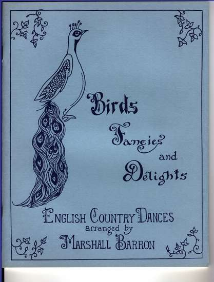 photo of Birds, Fancies, and Delights, English Country Dances