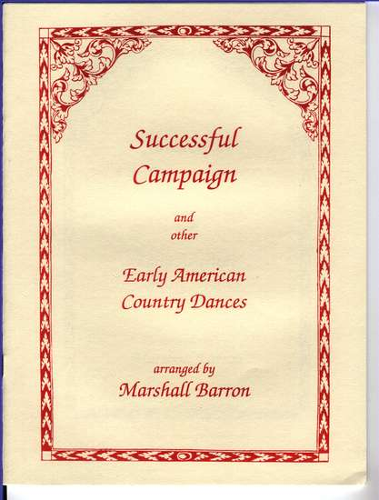 photo of Successful Campaign and other Early American Country Dances