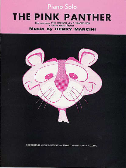 photo of The Pink Panther