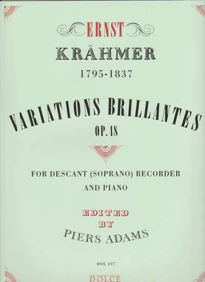 photo of Variations Brillantes, Op. 18