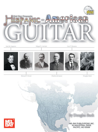 photo of Hispanic-American Guitar