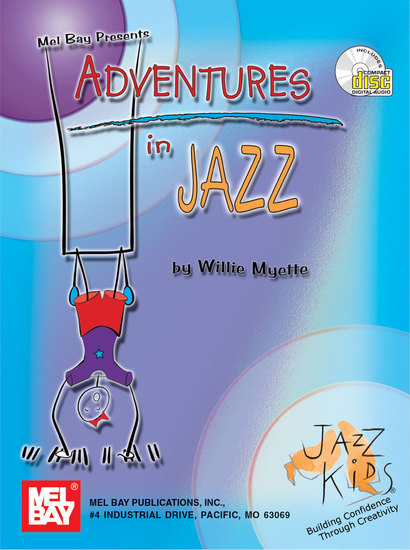 photo of Adventures in Jazz