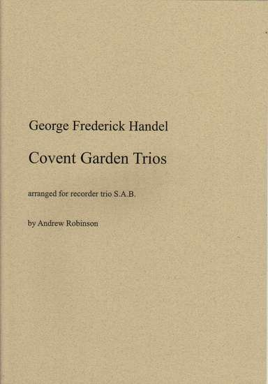 photo of Covent Garden Trios