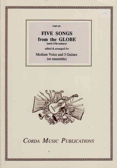 photo of Five Songs from the Globe