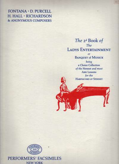 photo of The 2d book of the Ladys Entertainment