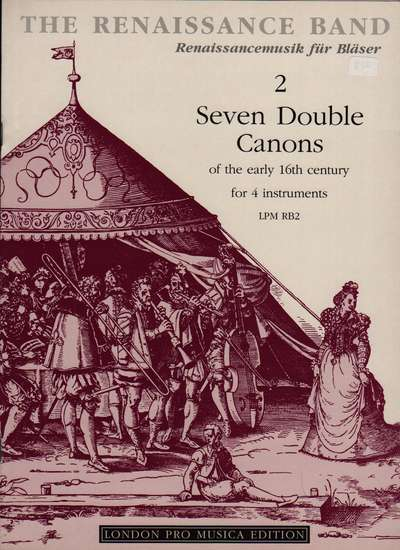 photo of Seven Double Canons
