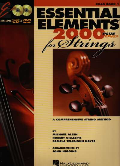 Honeysuckle Music - Strings, Method