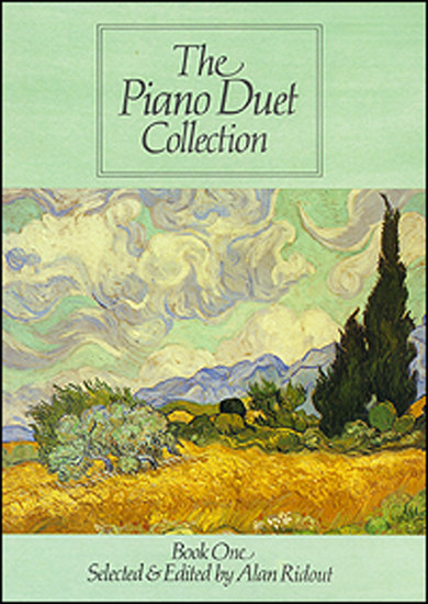 photo of The Piano Duet Collection, Book I