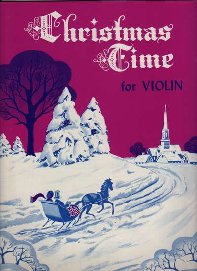 photo of Christmas Time for Violin