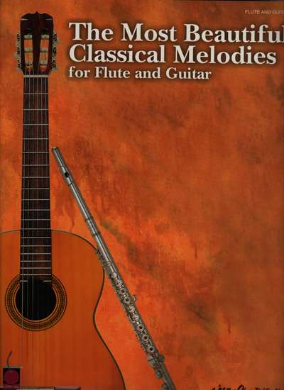 photo of The Most Beautiful Classical Melodies for Flute and Guitar