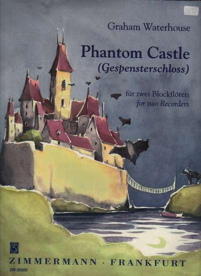 photo of Phantom Castle