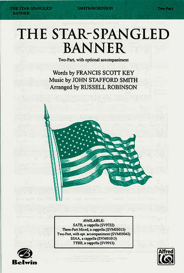 photo of The Star-Spangled Banner