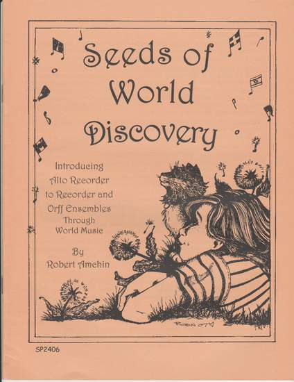 photo of Seeds of World Discovery, Introducing Alto, World Music