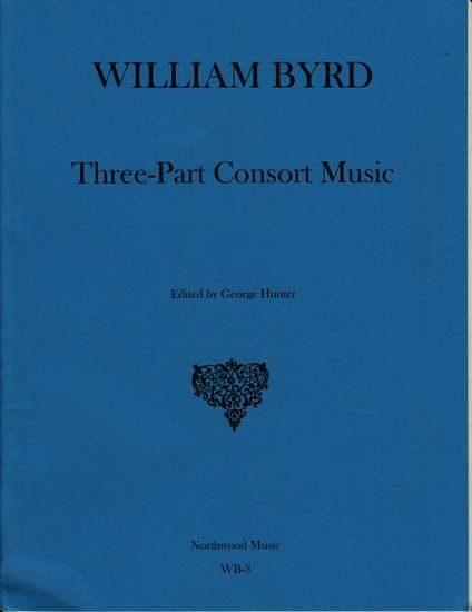 photo of Three Part Consort Music