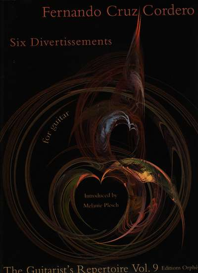 photo of Six Divertissements