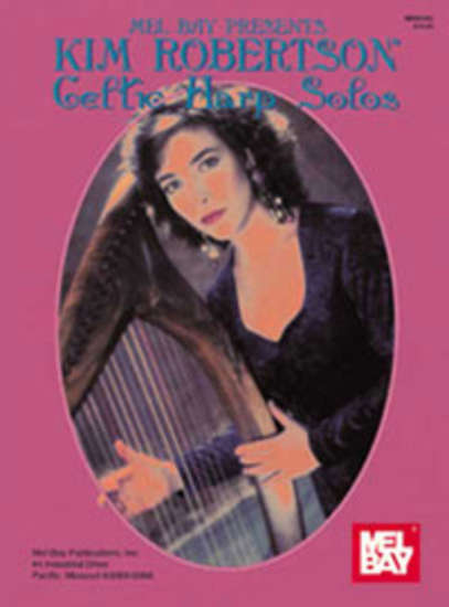photo of Celtic Harp Solos