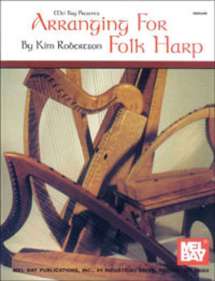 photo of Arranging for Folk Harp