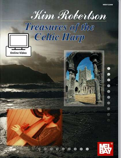 photo of Treasures of the Celtic Harp