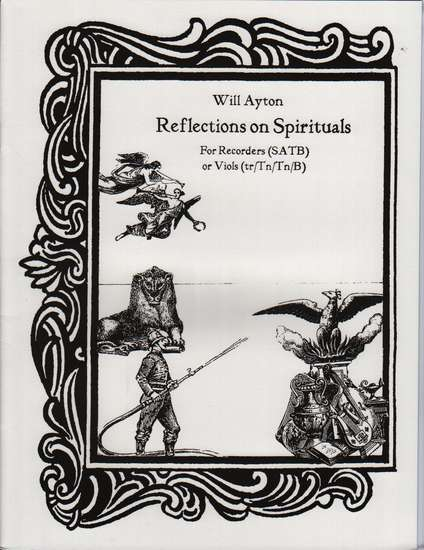 photo of Reflections on Spirituals