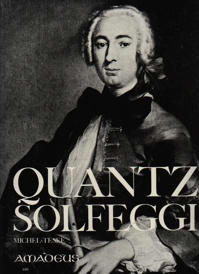 photo of Solfeggi