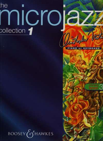 photo of Microjazz, Collection 1, Level 3