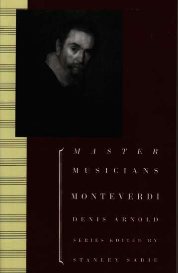 photo of Master Musicians Monteverdi