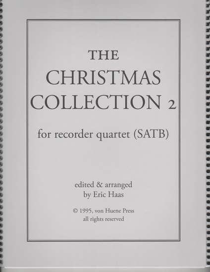 photo of The Christmas Collection II