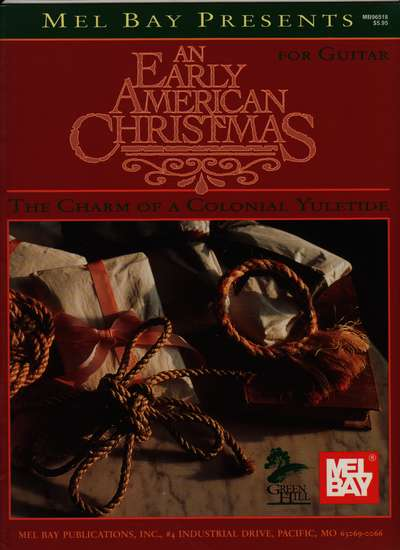 photo of An Early American Christmas