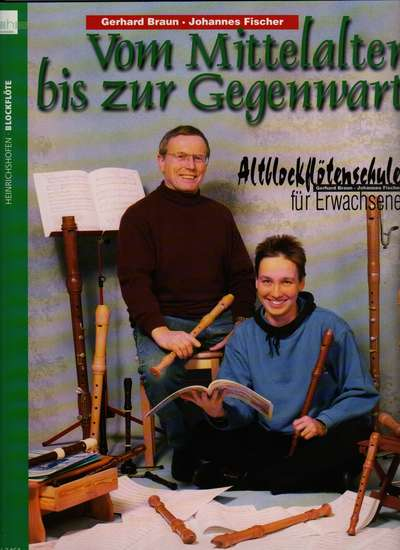 photo of Vom Mittelalter bis sur Gegenwart (From Medieval to Modern)