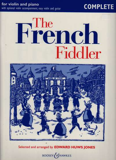 photo of The French Fiddler, Complete