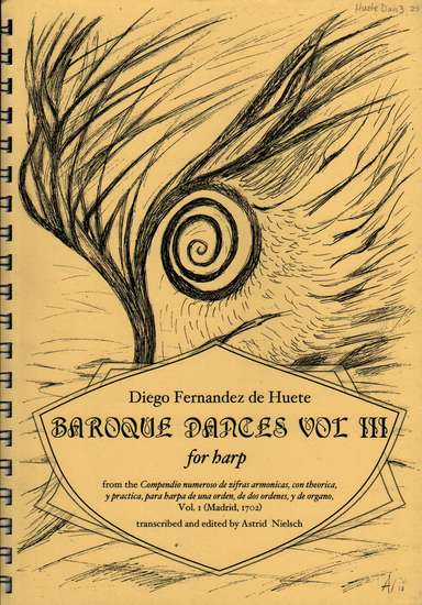 photo of Baroque Dances, Vol. III