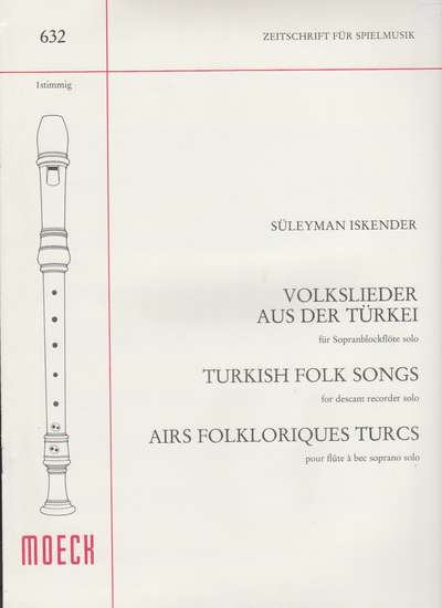 photo of Turkish Folk Songs