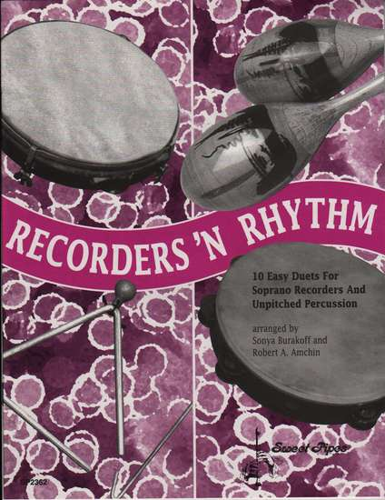 photo of Recorders