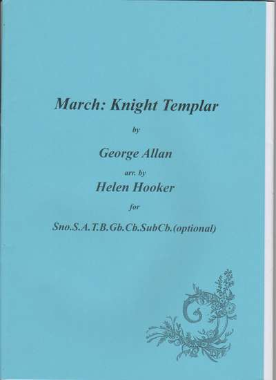 photo of March Knight Templar