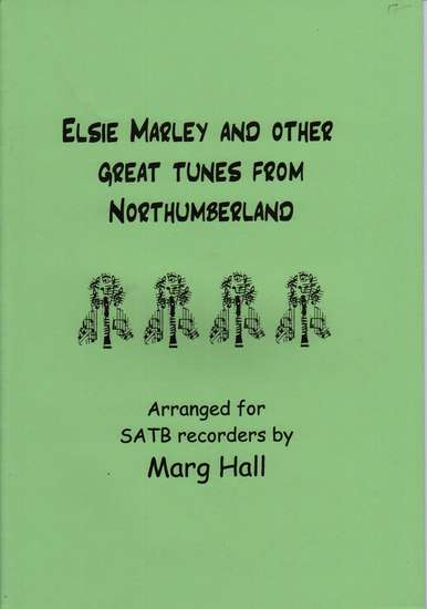 photo of Elsie Marley and other Great Tunes from Northumberland