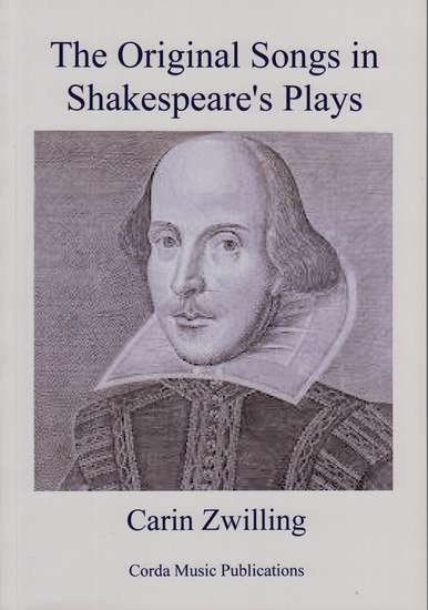photo of The Original Songs in Shakespeare