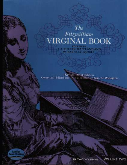 photo of The Fitzwilliam Virginal Book, Vol. II
