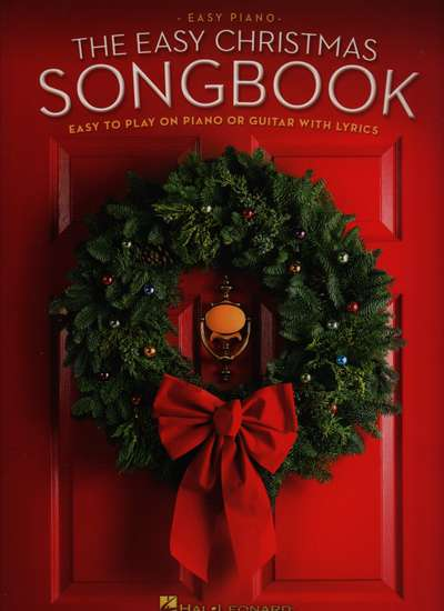 photo of The Easy Christmas Songbook