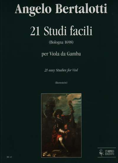 photo of 21 Studi facili, Bolobna 1698