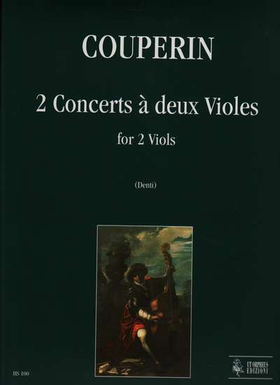 photo of 2 Concerts a deux Violes