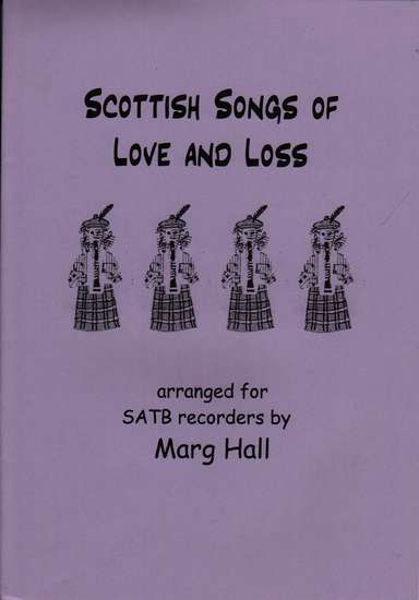 photo of Scottish Songs of Love and Loss
