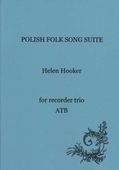 photo of Polish Folk Song Suite