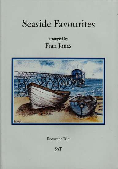 photo of Seaside Favourites
